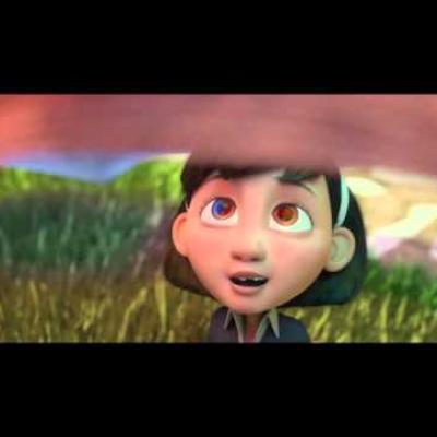 Ένα μικρό κορίτσι ανακαλύπτει την ιστορία του Μικρού Πρίγκιπα στο νέο trailer του «Little Prince»