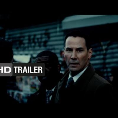 Νέο θρίλερ με τον Keanu Reeves. Πρώτο trailer για το «Exposed»