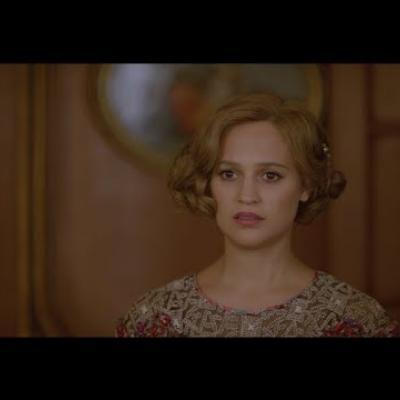 Ένα ακόμα trailer για το «Danish Girl» με τον Eddie Redmayne