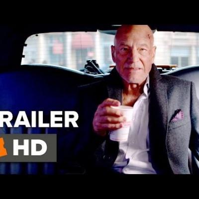 Χριστουγεννιάτικο βράδυ με τον Patrick Stewart στο πρώτο trailer του «Christmas Eve»