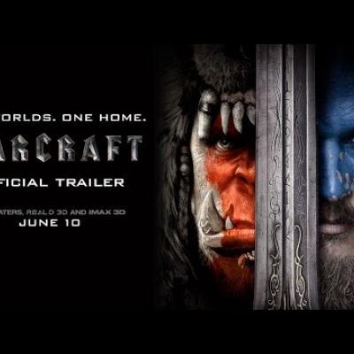 Κυκλοφόρησε το επίσημο trailer του «Warcraft»