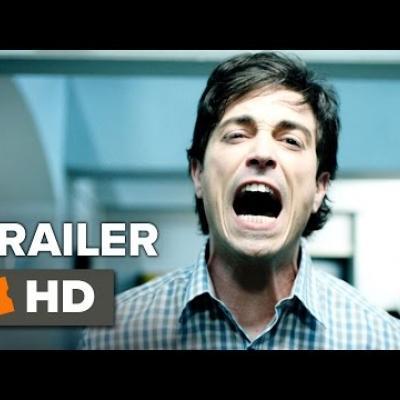 Πρώτο trailer για το επιστημονικής φαντασίας «400 Days»