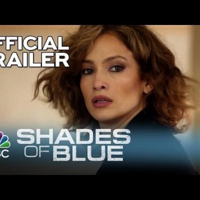 Η Jennifer Lopez είναι διεφθαρμένη αστυνομικός στο «Shades of Blue»