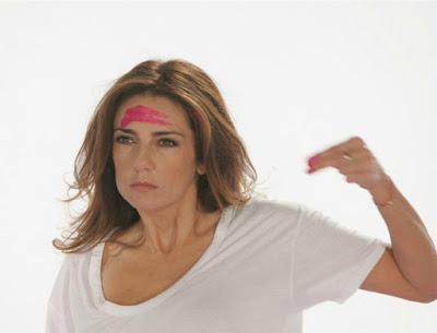 Μαρία Λεκάκη: ''Ο σκηνοθέτης του