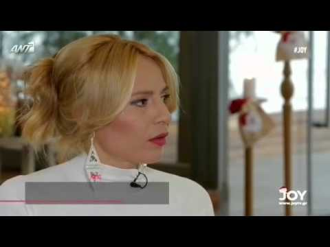 Woman's Interview - Ρίτσα Μπιζόγλη - 19/12/2015