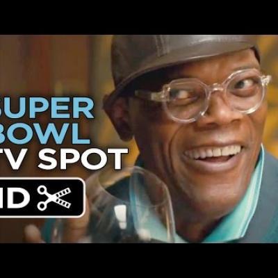 Το Super Bowl μας φέρνει νέο σποτ του «Kingsman»