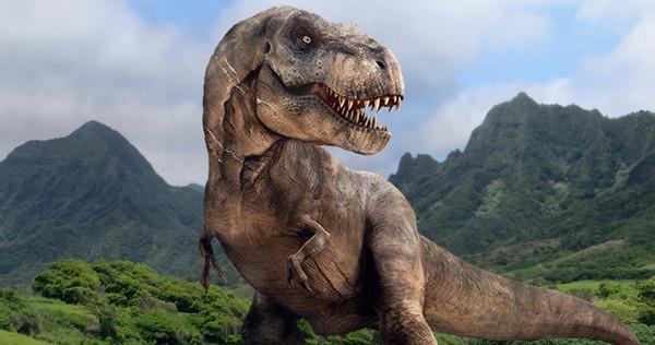 Jurassic World (2015) – Ο Indominus Rex αποκαλύπτεται