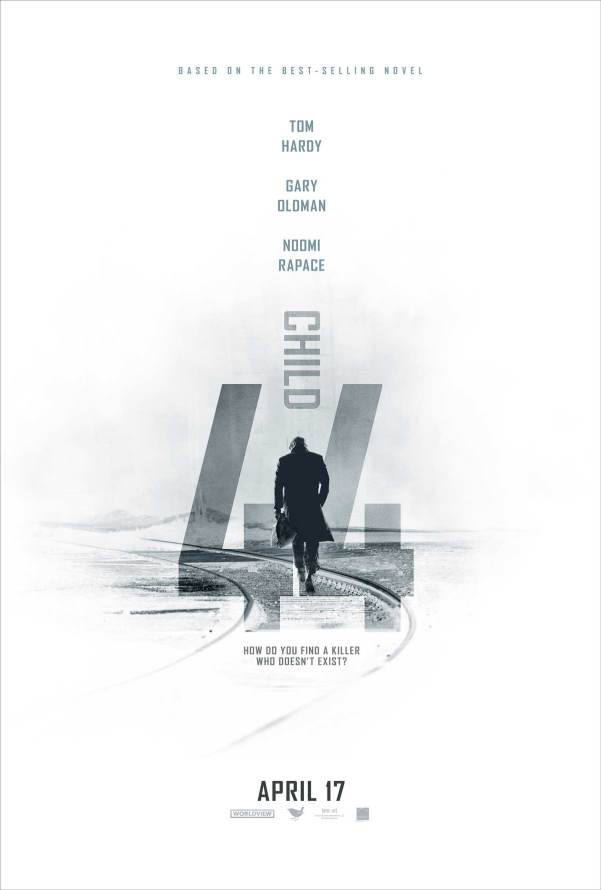 Child 44 (2015) – Ο Τομ Χάρντι αντιμέτωπος με έναν serial killer στη Σταλινική Ρωσία