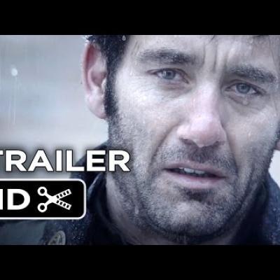Last Knights trailer με τον Clive Owen!
