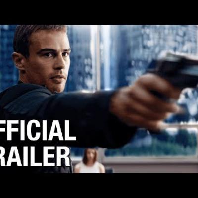 Η Shailene Woodley έτοιμη για δράση στο νέο trailer του «Insurgent»