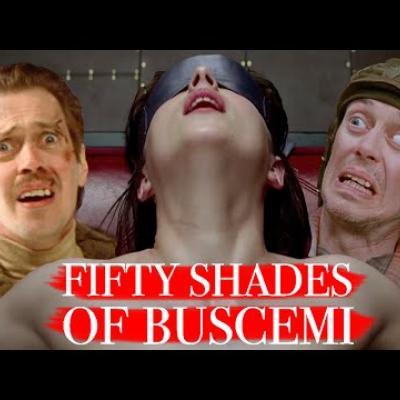 Οι 50 Αποχρώσεις του… Steve Buscemi