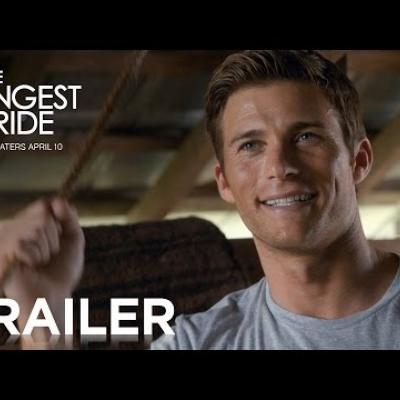 Το ρομαντικό «Longest Ride» έχει νέο trailer