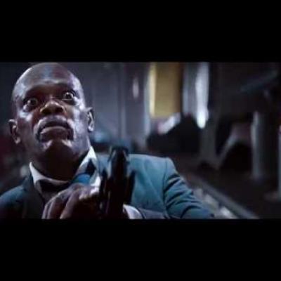 Ο Samuel L. Jackson χρειάζεται τη βοήθεια ενός νεαρού κυνηγού για να επιβιώσει στο «Big Game»