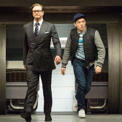 Είναι δυνατόν να επιστρέψει αυτός ο ηθοποιός στο «Kingsman: The Secret Service»;