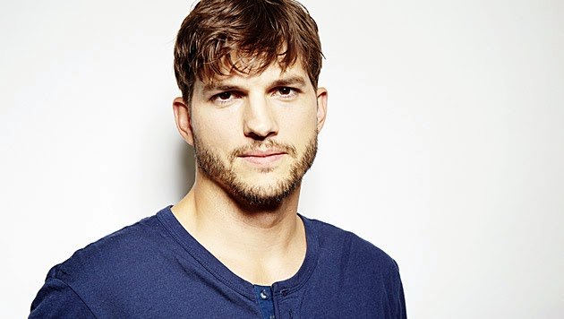 Ashton Kutcher: «Αν δεν φιλήσεις άνδρα δεν μπορείς να καταλάβεις αν είσαι gay»