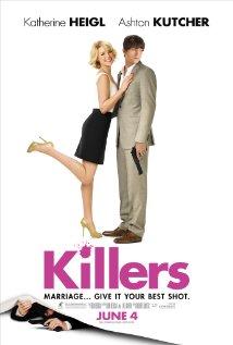 Killers: Γάμος να σου... πετύχει