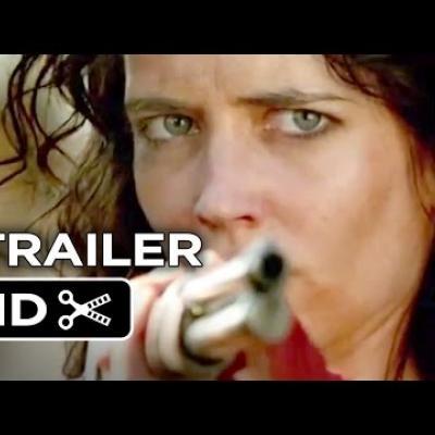 The Salvation trailer με την Eva Green!