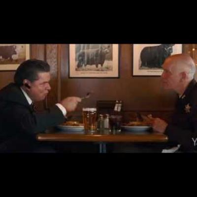 Teresa Palmer και Liam Hemsworth στο πρώτο trailer του «Cut Bank»