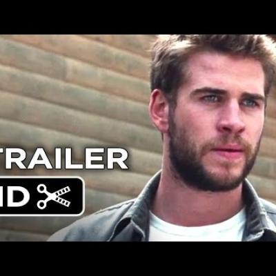 Πρώτo trailer για το Cut Bank με τον Liam Hemsworth!