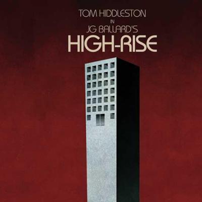 Πρώτη ματιά στο «High-Rise» με τον Tom Hiddleston