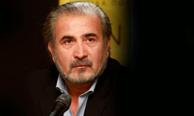 Λαζόπουλος: Θέλει να επαναφέρει το «Εκείνος κι εκείνος» με τον Μιχαλακόπουλο!
