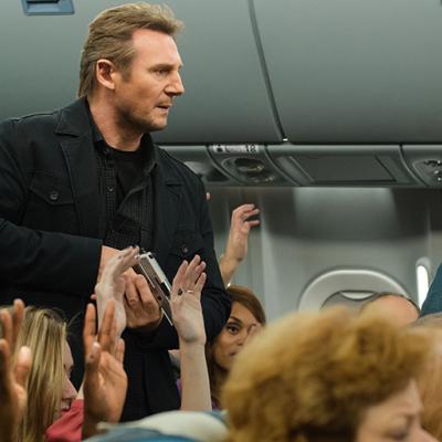 Δύο ακόμα χρόνια ταινίες δράσης για τον Liam Neeson;