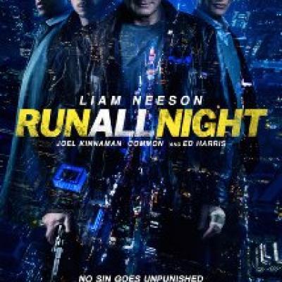 Στη πρεμιέρα του Run All Night!
