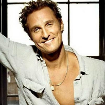 Πρώτη φωτογραφία του Matthew McConaughey στο «Free State of Jones»