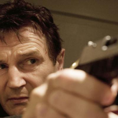 O Liam Neeson θα κάνει τατουαζ!