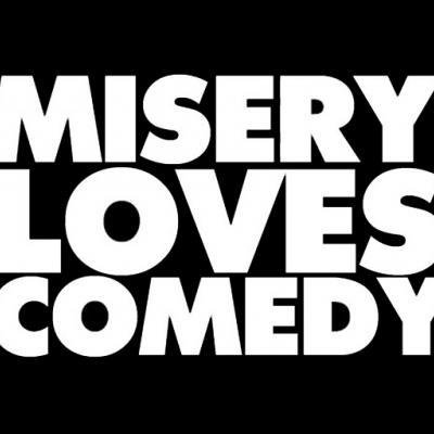 Διάσημοι κωμικοί συγκεντρώνονται και δηλώνουν «Misery Loves Comedy»