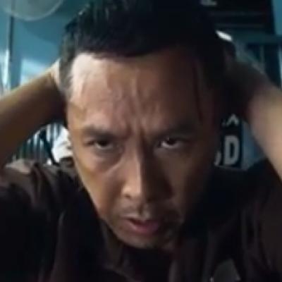 Πρώτο trailer για το Kung Fu Killer!