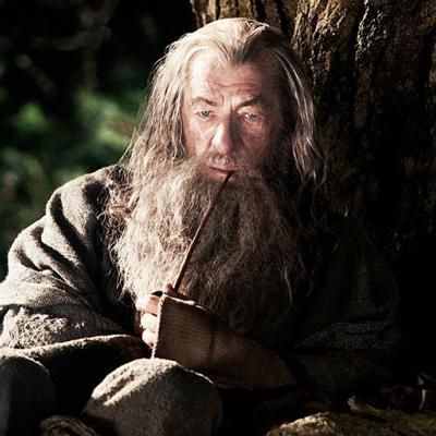 Ποιος ηθοποιός είχε απορρίψει τον ρόλο του Gandalf;