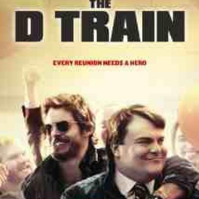 Πρώτο trailer για το The D Train με τον Jack Black!