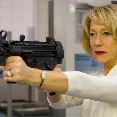 Η Helen Mirren θέλει να είναι η κακιά του επόμενου «Fast & Furious»