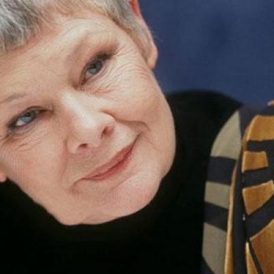 H Judi Dench μιλάει για τη χειρότερη οντισιον που πέρασε ποτέ!