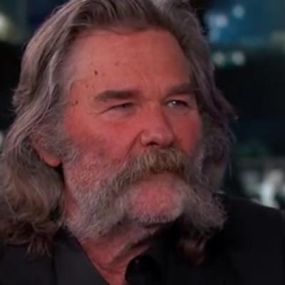O Kurt Russel μιλάει για τη συνεργασία του με τον Tarantino!