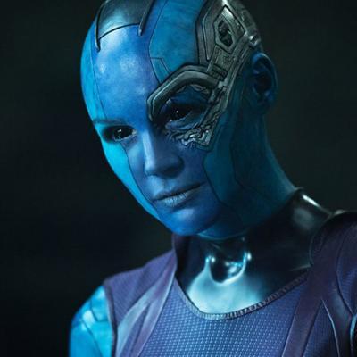 Η Nebula της Karen Gillan θα επιστρέψει στο sequel του «Guardians of the Galaxy»