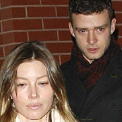 Justin Timberlake & Jessica Biel έγιναν γονείς!