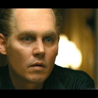 Πρώτο trailer του «Black Mass» με τον Johnny Depp είναι καθηλωτικό. Απίστευτο!