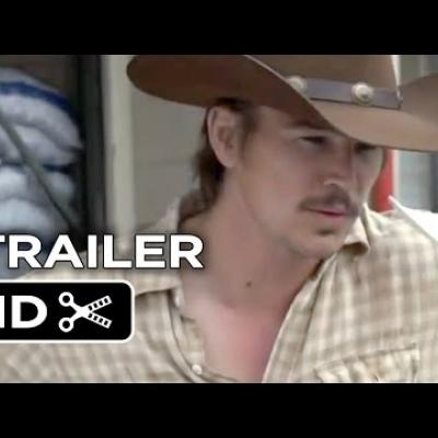 Πρώτο trailer για το Wild Horses με τον Josh Hartnett!