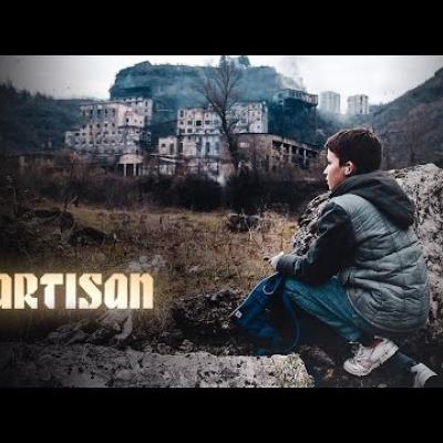 Επίσημο trailer για το «Partisan» με τον Vincent Cassel