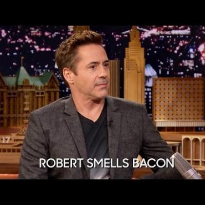 O Robert Downey Jr στη πιο συναισθηματική του συνέντευξη μέχρι τώρα!
