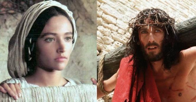Πώς είναι σήμερα οι ηθοποιοί από τον «Ιησού από τη Ναζαρέτ»;