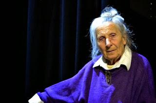 Στο νοσοκομείο η διάσημη τηλεοπτική γιαγιά Τιτίκα Σαριγκούλη!