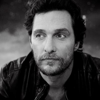 Θα συμμετάσχει ο Matthew McConaughey σε υπερηρωική ταινία;