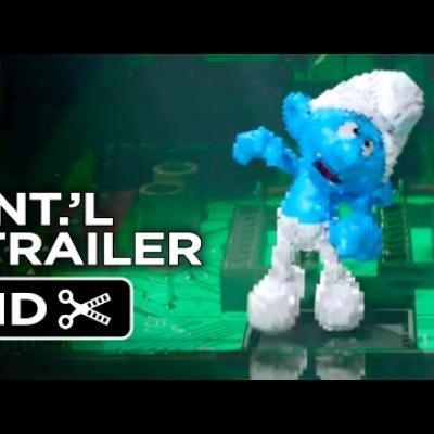 Νέο trailer για το PIxels!