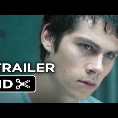 Πρώτο trailer για το Maze Runner: The Scorch Trials!