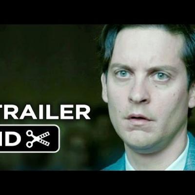 Πρώτο trailer για το Pawn Sacrifice!