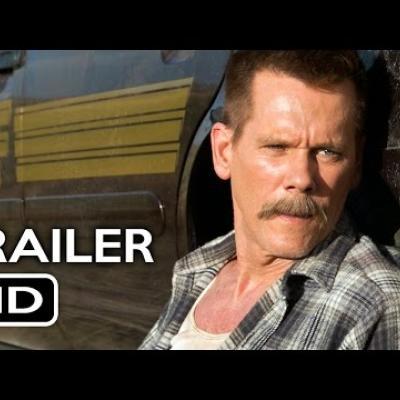 Ο Kevin Bacon κυνηγάει παιδιά στο trailer «Cop Car»