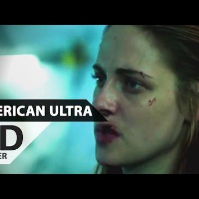 Η Kristen Stewart και ο Jesse Eisenberg βρίσκονται κυνηγημένοι στο «American Ultra»